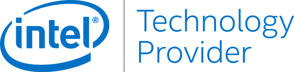 Intel Technology Provider Registered