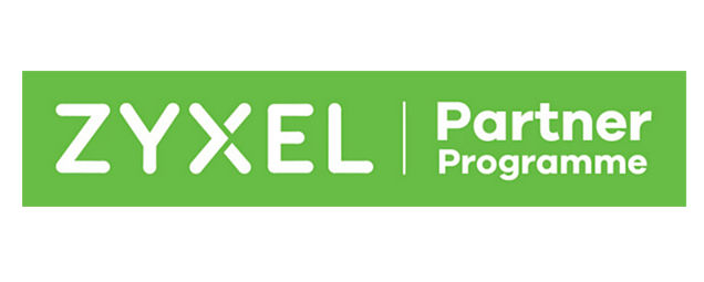 Zyxel Partner Programme Registered